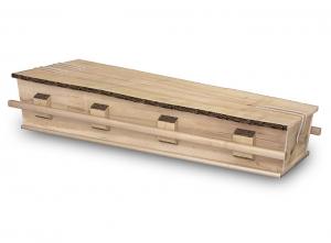 begrafenis-kist